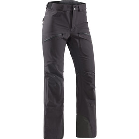 Haglöfs Khione 3L PROOF - Pantalones Mujer - gris